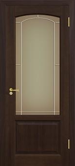 Двери из массива сосны Эконом 1