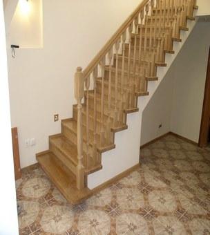 Лестница Д29