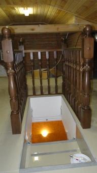 Лестница Д39