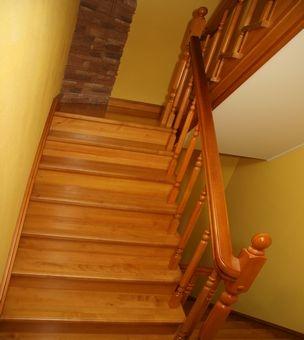Лестница Д24