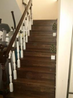 Лестница Д35