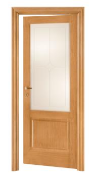 Дверная коробка: комплект