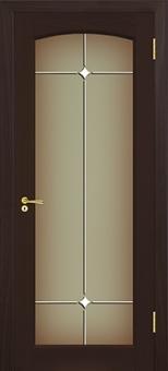 Двери из массива сосны Эконом 15