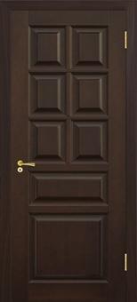 Двери из массива сосны Эконом 6