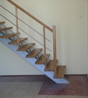 Лестница К12