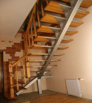 Лестница К24