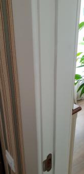 Двери. Верхотурье, Женский корпус