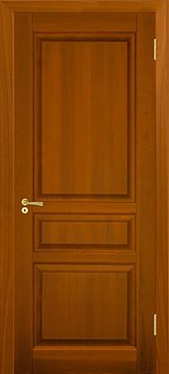 входная дверь массив сосна эконом